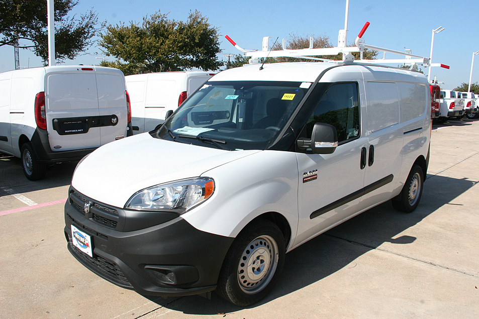 Cargo Clamp Vehicles For Sale