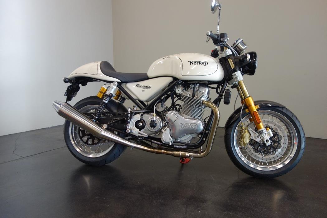 Norton Commando 961 Sport Motorcycles For Sale