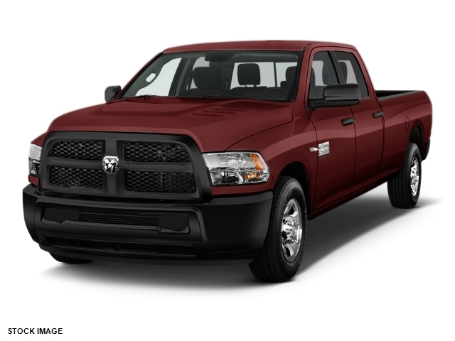 2017 Ram 2500 Tradesman Pickup Truck