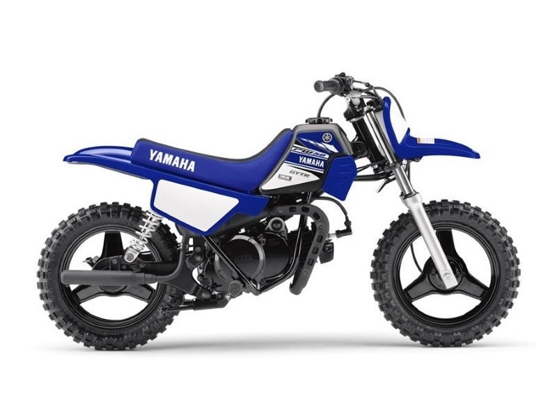 Yamaha pw motorcycles for sale in indiana for Yamaha motorcycle dealers indiana