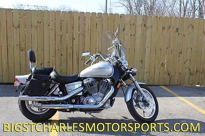 Honda Shadow Spirit 2007 Honda Shadow Spirit Used