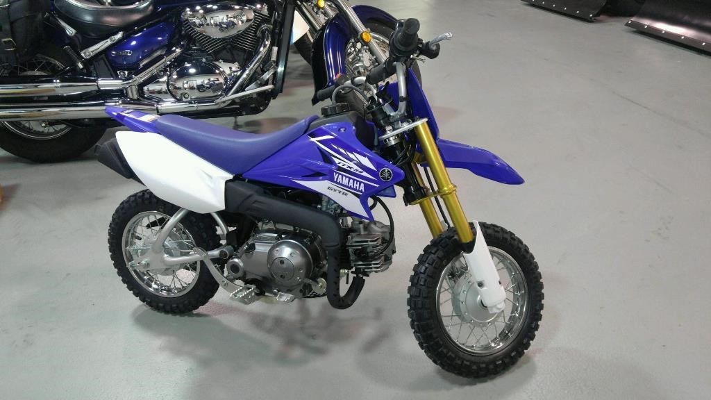 Yamaha tt r50e motorcycles for sale in new jersey for 2017 yamaha tt r50e