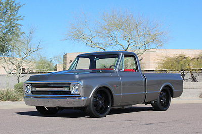 1969 Chevrolet C10  1969 Chevrolet C10