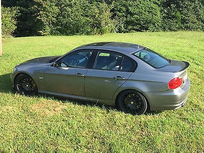 2009 BMW 3-Series Sport M Sport BMW 335i Twin Turbo Many Mods M Sport Options