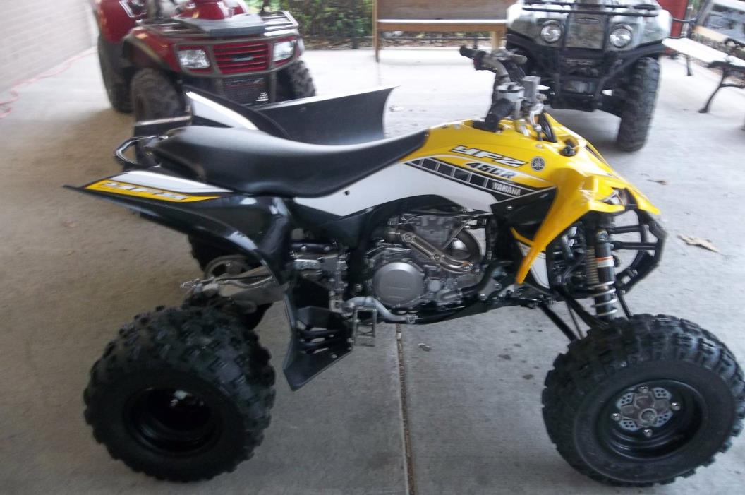 Yamaha Motor Corp Usa Yfz450r Se Motorcycles For Sale