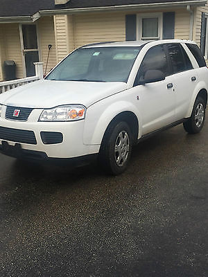 2007 Saturn Vue Base Sport Utility 4-Door 2007 Saturn Vue Base Sport Utility 4-Door 2.2L