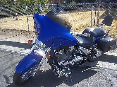 2005 Honda VTX 2005 Honda VTX 1300S Custom Fully Loaded