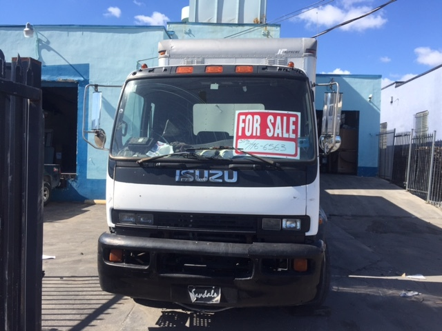 Isuzu Ftr Cars for sale