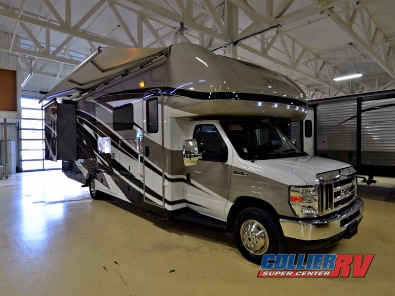 2017 Holiday Rambler Vesta 31U