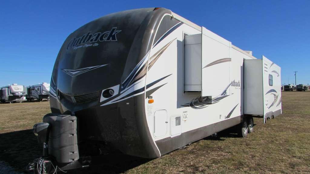 2013 Keystone Outback 316RL
