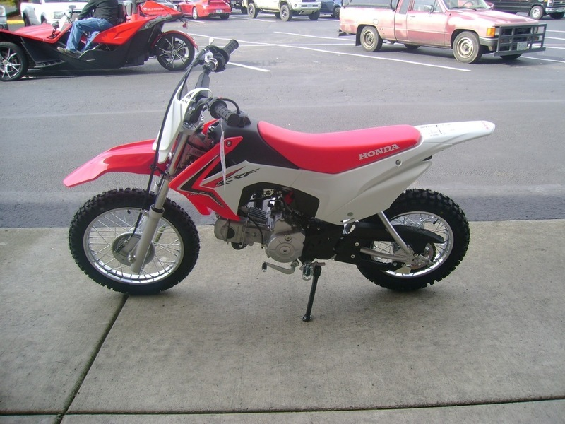 Honda Motorcycle Dealer Salem Oregon