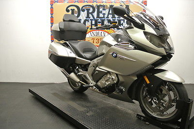BMW K-Series  2012 BMW K 1600 GTL PREMIUM ABS, ESA $18,205 Book Value* *We Ship & Finance*