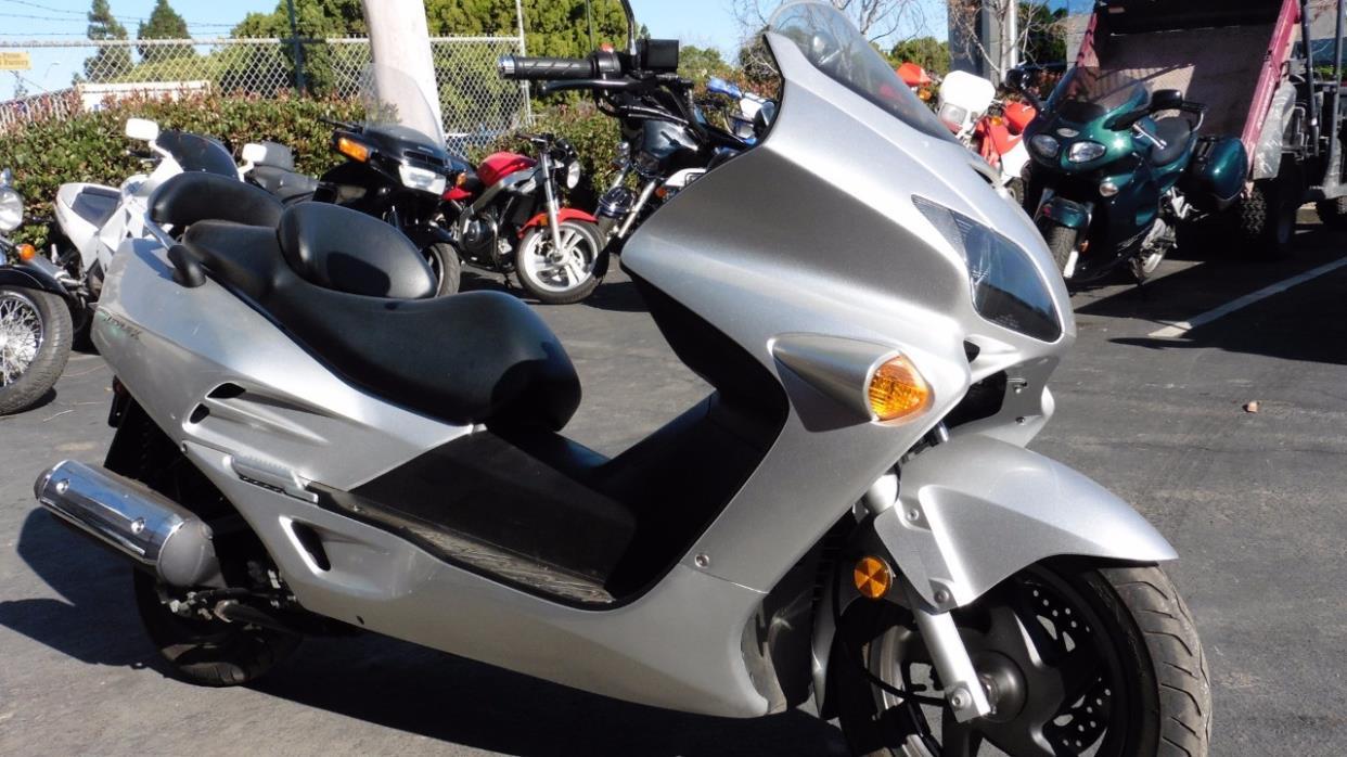 Honda Reflex Motorcycles for sale