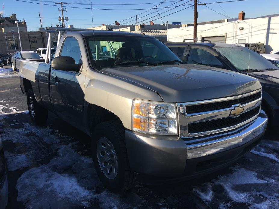 chevrolet silverado 1500 cars for sale in scranton pennsylvania. Black Bedroom Furniture Sets. Home Design Ideas