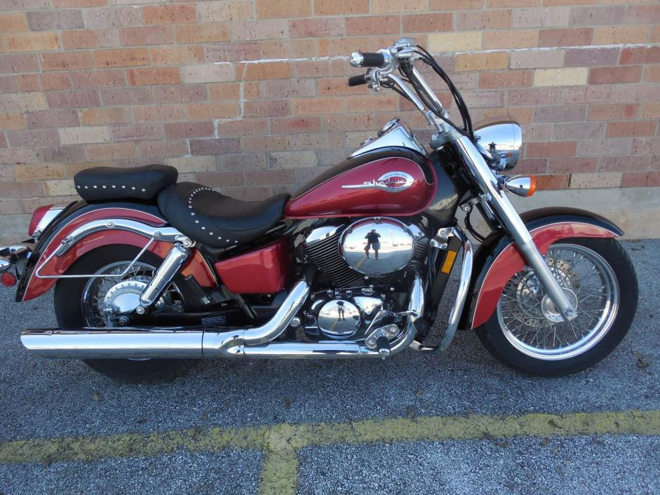honda shadow ace motorcycles for sale in texas. Black Bedroom Furniture Sets. Home Design Ideas