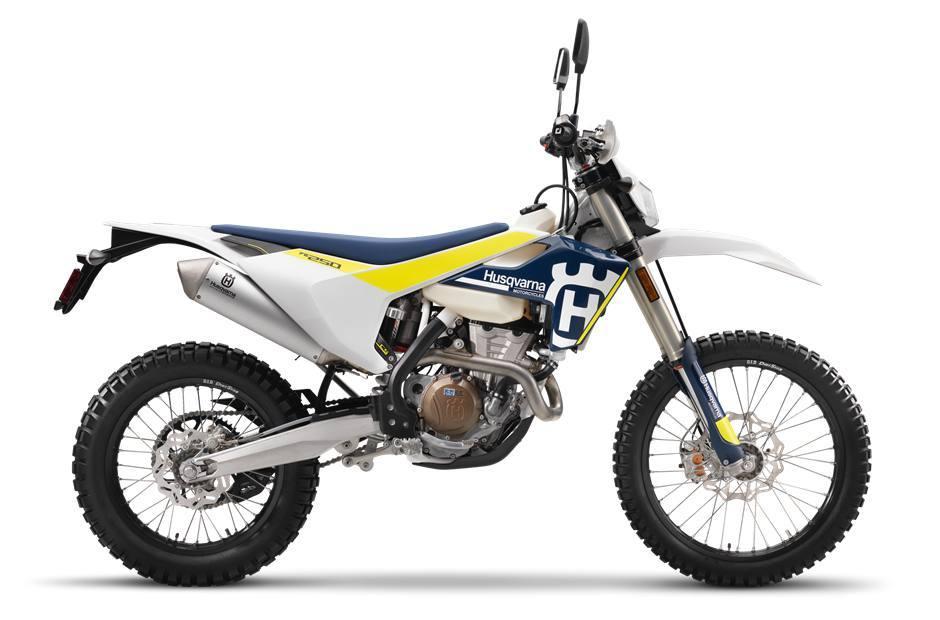 2016 Kawasaki KLX 140L