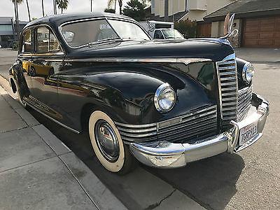 1946 Packard Deluxe 1946 Packard Clipper Deluxe.