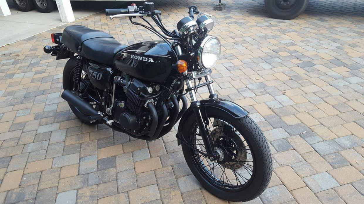 Motorcycles for sale in north myrtle beach south carolina for Honda dealership myrtle beach sc
