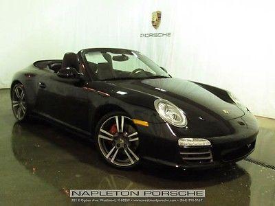 2011 Porsche 911 2011 Porsche 911 Carrera 4S