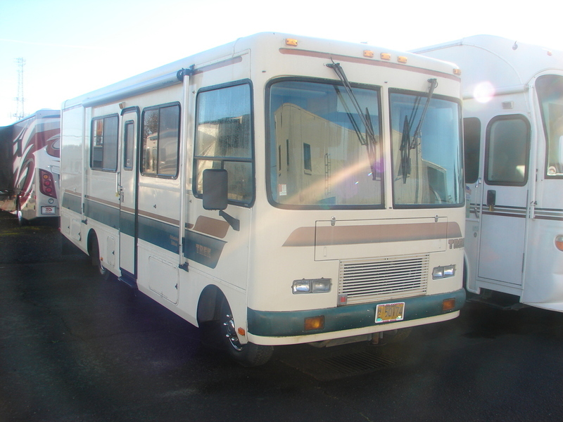 1994 Safari Trek M-28