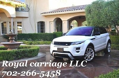 Used Land Rover For Sale In Las Vegas Nv Cars Com >> Land Rover Evoque Cars for sale