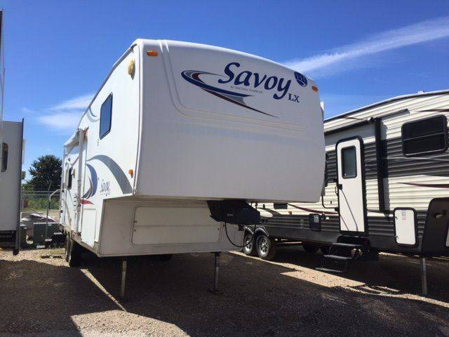 2008 Holiday Rambler SAVOY, 0