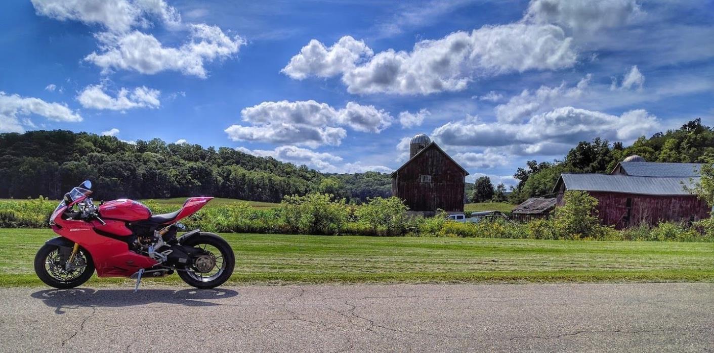 Ducati Dealer Wisconsin