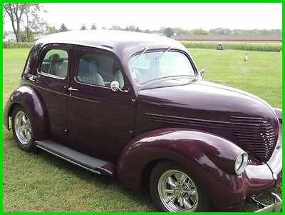 1937 Willys All Steel  1937 Willys All Steel  Automatic Coupe