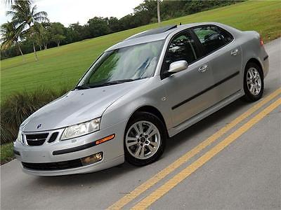 2006 Saab 9-3 2.0T $2,600 SERVICE JUST DONE / 1 OWNER / ONLY 54K / CLEAN CARFAX / XENONS+HEATED STS