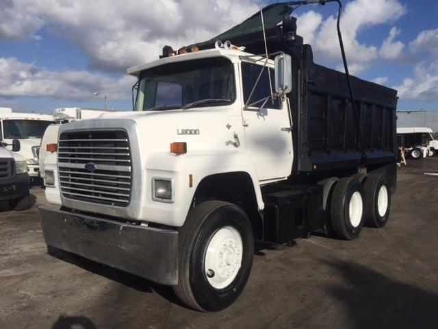 ford l9000 cars for sale rh smartmotorguide com 1990 Ford L9000 1990 Ford L9000