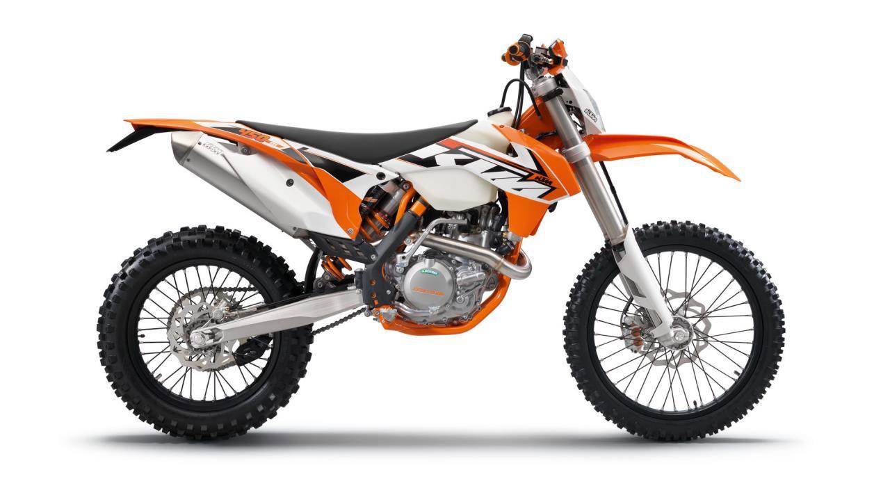2011 Yamaha YZ250F