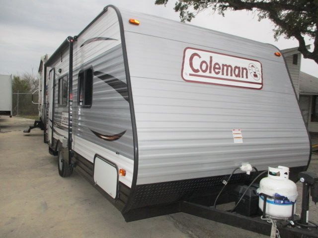 2016 Coleman Lantern Light 16FB