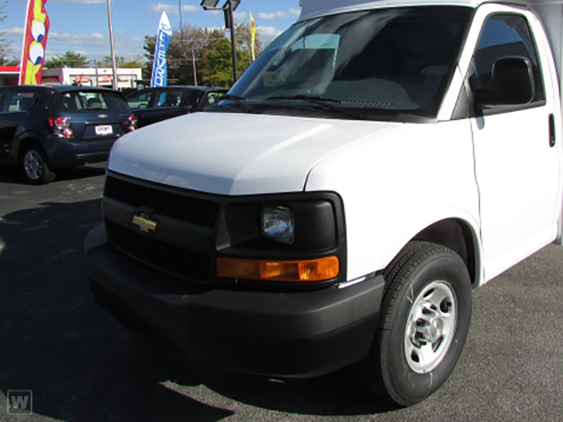 Chevrolet Express 3500 cars for sale in New York