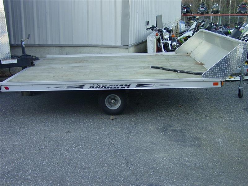 2012 Karavan ULTRA101