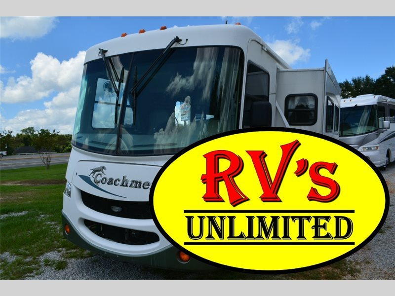 2005 Coachmen Rv Mirada 340 MBS