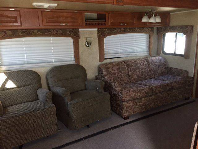 2008 Holiday Rambler SAVOY, 2