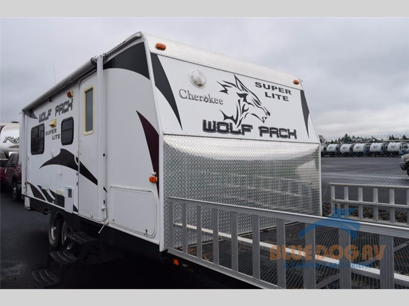 Wolf Pack Toy Hauler Dealers Wow Blog