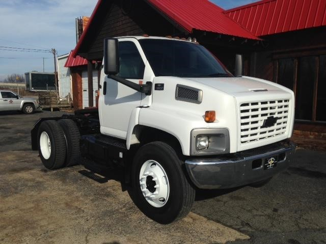2004 Chevrolet Kodiak C8500 Conventional - Day Cab