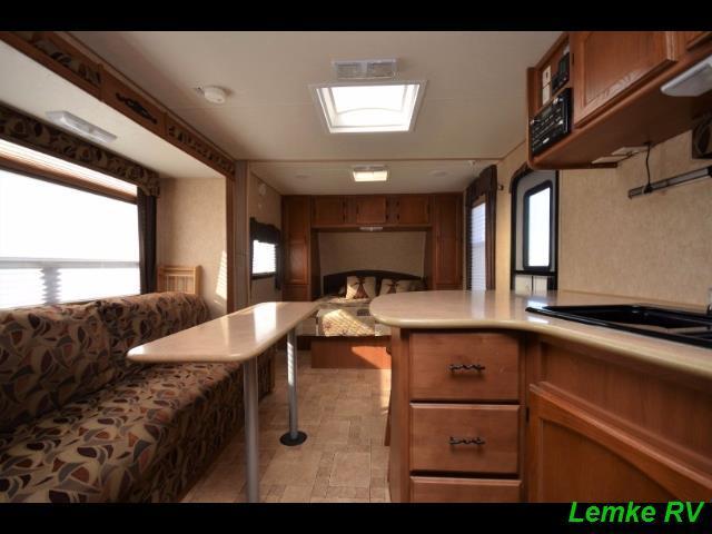 2010 Komfort Lite 221LS, 1