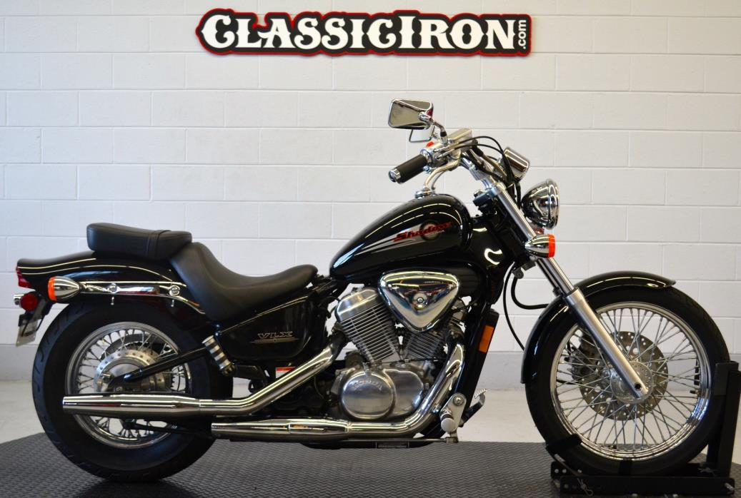 2002 honda shadow vlx 600 vehicles for sale. Black Bedroom Furniture Sets. Home Design Ideas