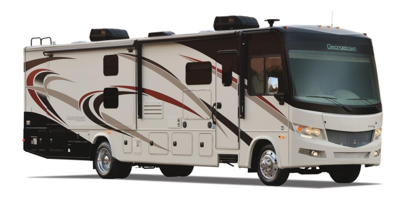 Rvs For Sale In Missouri >> Forest River Georgetown Rvs For Sale In Missouri