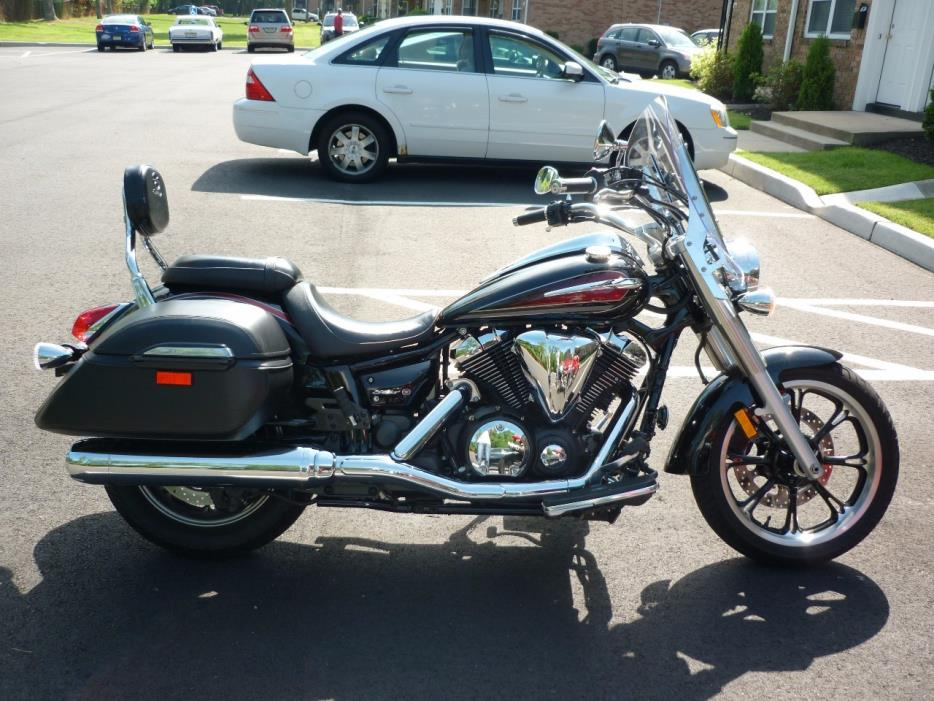 Yamaha v star 950 motorcycles for sale in trenton new jersey for Yamaha motorcycles nj