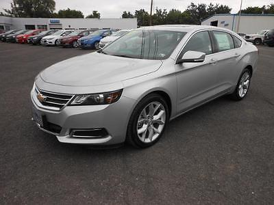 2017 Chevrolet Impala LT BRAND NEW $9,535 OFF MSRP!!! 2017 Chevrolet Impala LT BRAND NEW 20% OFF MSRP $9,535 OFF!!!