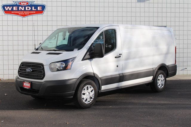 2017 Ford Transit Van  Cargo Van