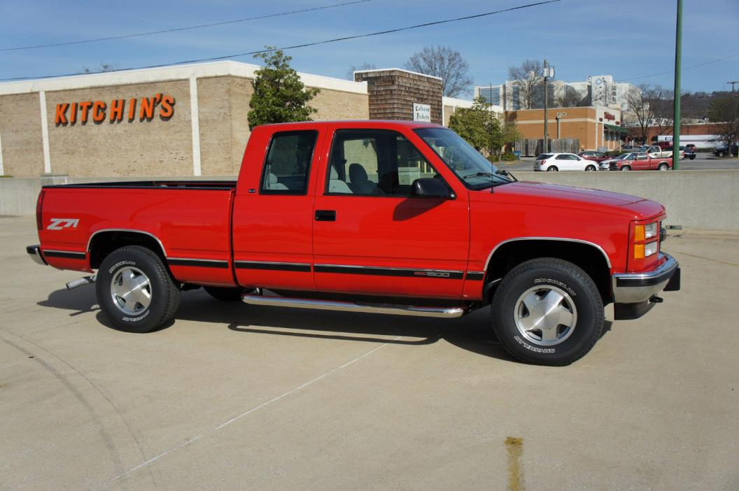 1998 Chevy Z71 For Sale Craigslist >> 1998 Gmc Z71 Vehicles For Sale