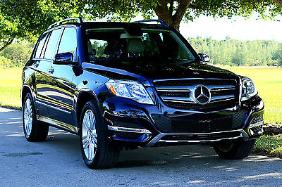 2015 Mercedes-Benz GLK-Class Base Sport Utility 4-Door 2015 Mercedes-Benz GLK350 4Matic X1 X3 Audi Q5 Acura RDX 2014 2013 2016