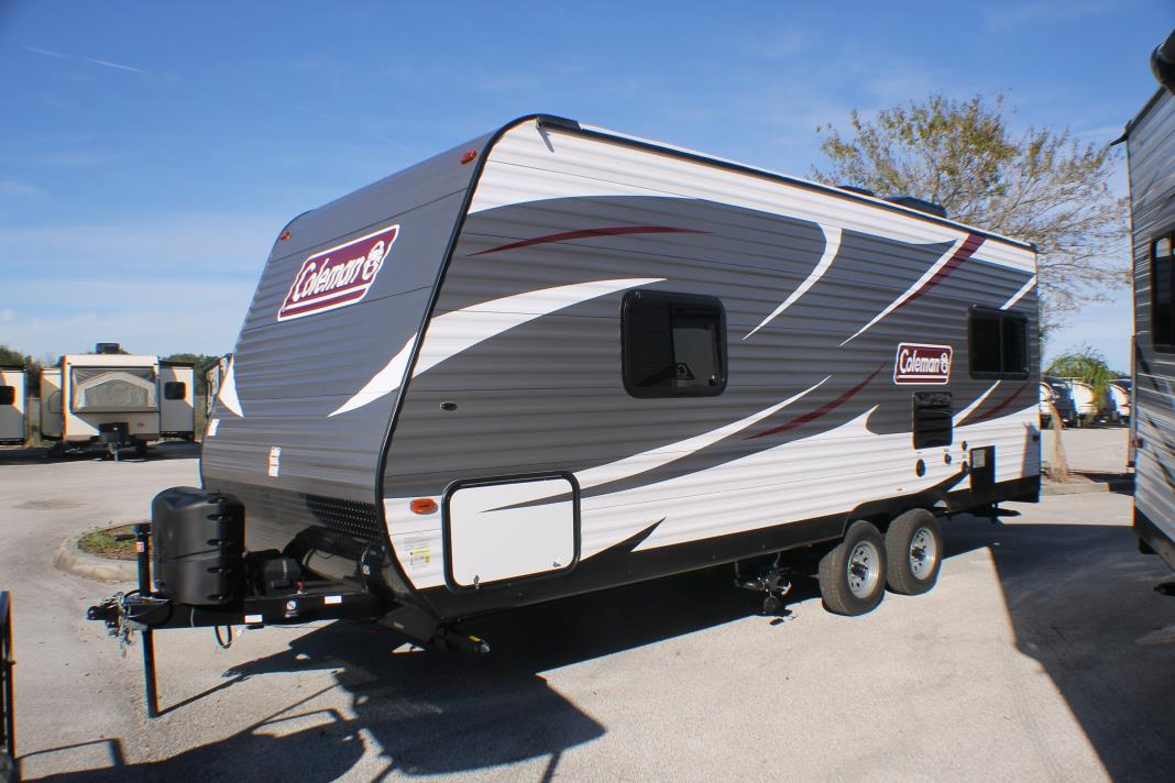 Coleman Rvs For Sale In Bartow Florida