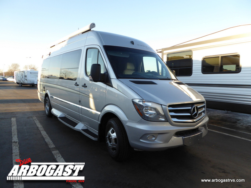 2015 Winnebago Era ERA 70X