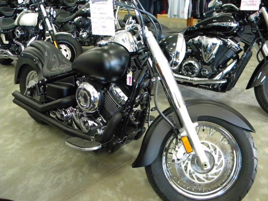 2010 Yamaha V Star 650 Classic Motorcycles for sale