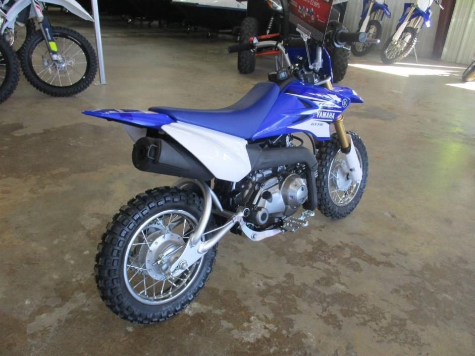 Yamaha tt r50 motorcycles for sale in north carolina for 2017 yamaha tt r50e